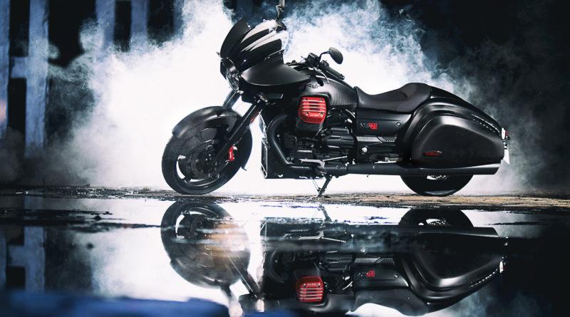 MOTOCYKLE MOTO GUZZI